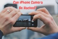 Can iPhone Camera Be Hacked